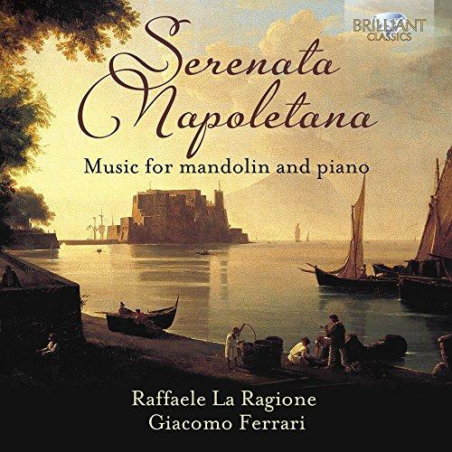 Serenata Napoletana - Music for Mandolin & - Online Uk Ferrari Store