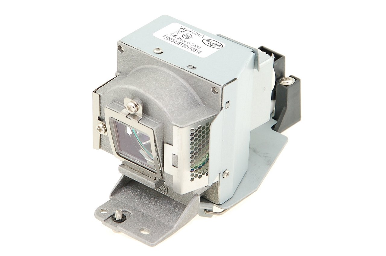 Alda PQ-Premium, Lámpara de proyector compatible con VLT-EX320LP para MITSUBISHI EW330U, EW331U-ST, EX320-ST, EX320U, EX321U-ST, GW-575, GX-560, ...