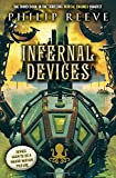 Infernal Devices (Mortal Engines #3)