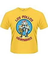 Plastic Head Herren, T-Shirt, Breaking Bad Los Pollos