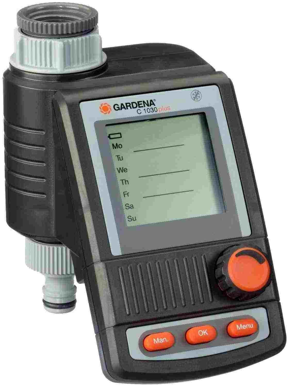Gardena C 1030Plus–Water computer c 1030plus C 1030 Plus
