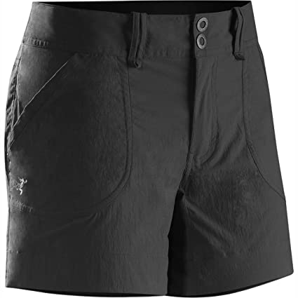 697a4d68050c Amazon.com   Arc teryx Womens Parapet Shorts   Sports   Outdoors