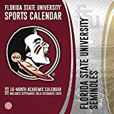 Florida State University Seminoles 2020 Calendar