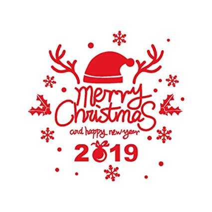 Christmas Greeting Card Merry Christmas Happy ...