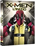 X-Men: L'Inizio - Deadpool Collection (Blu-Ray)