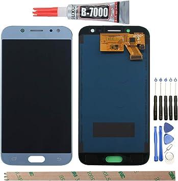 YHX-O para Samsung Galaxy J5 2017 J530 SM-J530F de reparación y ...