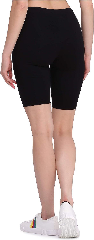 Bellivalini Leggings Corti in Viscosa Donna BLV50-149