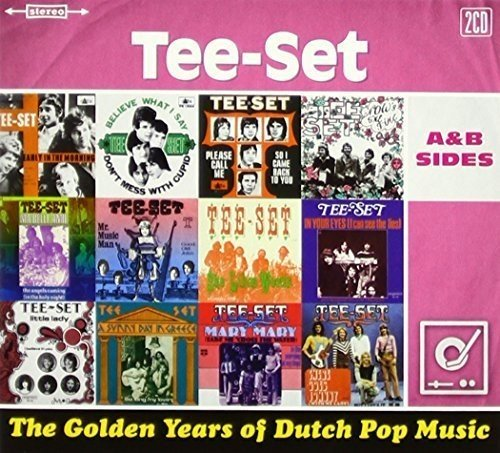 Price comparison product image Golden Years of Dutch Pop Music