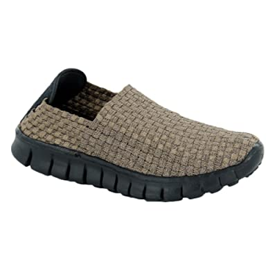 Corkys Womens Joann Slip On Casual Fashion Sneakers | Shoes