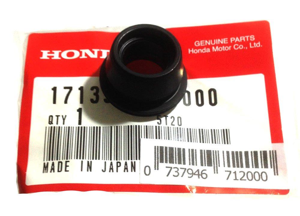 Honda Accord Cr-v Insight Grommet PCv Valve Genuine Parts 17139-PK1-000 Japan Honda 17139-PK1-000 Grommet Pcv Valve;