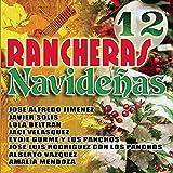 12 Rancheras Navide/1as
