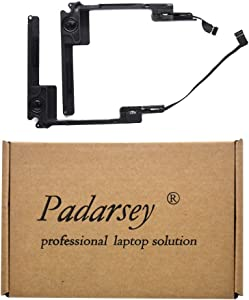 "Padarsey Replacement Right and Left Speaker Compatible for MacBook Pro 13"" Retina A1425 Late 2012, Early 2013"