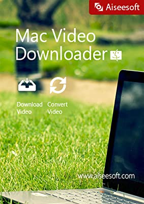 Aiseesoft Mac Video Downloader [Download]