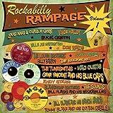 Vol. 1-Rockabilly Rampage