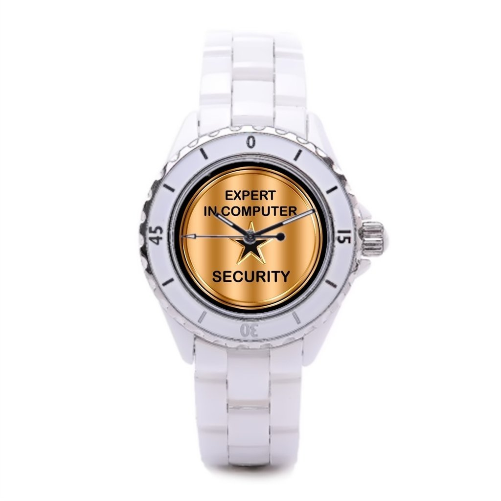 21ceafb4c3913 Computers Luxury Watch Brands Computer Wrist Watch Security High End ...