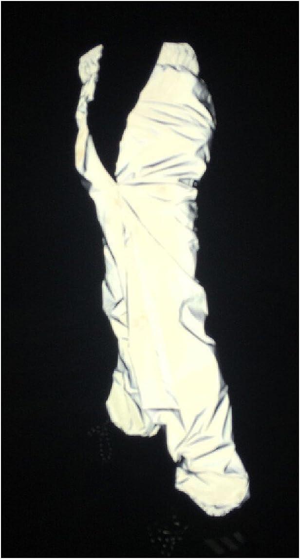 VITryst-Men Running Sports Hip Hop Athletic 3M Popular Capri Pants Short