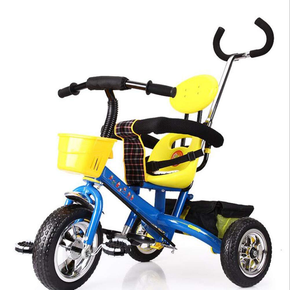 BICYCLE AB Trois Roues bébé vélo garçon Enfant-vélo Enfants vélo vélo Jouet vélo, vélo Librestyle pour Fille avec stabilisateurs, vélo de Formation Roues pour Enfants Cadeau pour gar&cce