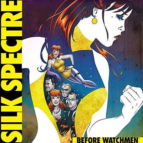 Before Watchmen: Silk Spectre -