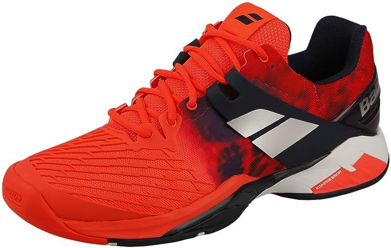 Propulse Fury All Court Shoe Men - Neon