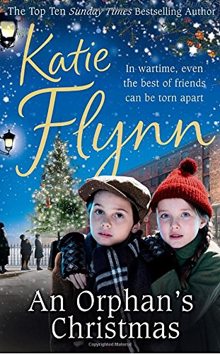 book cover of An Orphan\'s Christmas