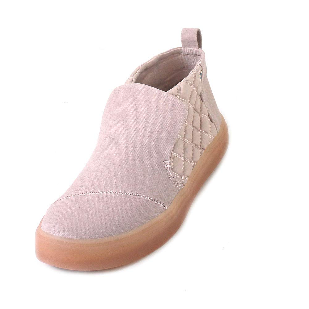 b5bf3aef3b3 TOMS Womens Paxton Water-Resistant Slip-Ons