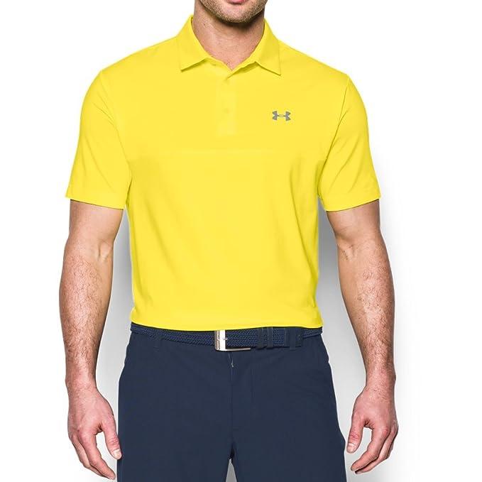 Under Armour Camiseta Polo para Hombre: Amazon.es: Ropa y accesorios