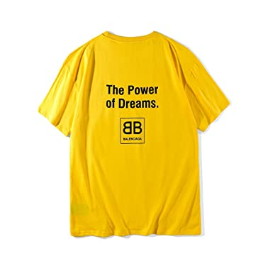 buy online d1832 89133 Amazon.co.jp: バレンシアガ BALENCIAGA メンズ Tシャツ the ...
