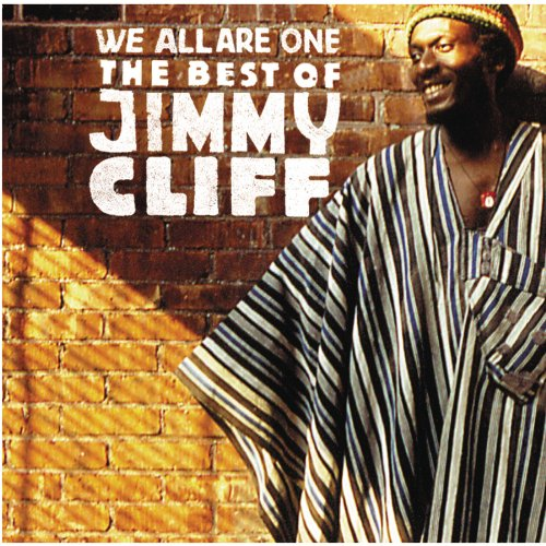 Jimmy Cliff - We Are All One The Best of Jimmy Cliff - Zortam Music