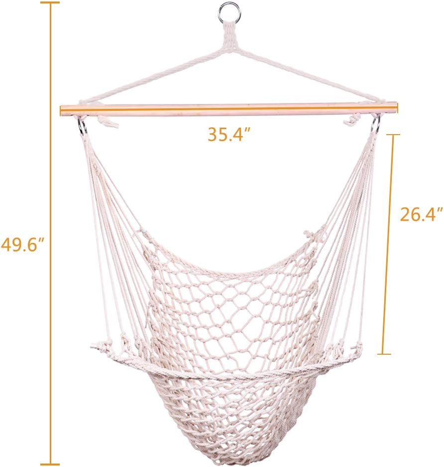 Amazon coupon code for Portable Hammock Net Chair