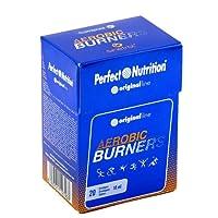 Potente bruciagrassi termogenico ad effetti snellenti con Carnitina liquida 20 bastoncini: Massima riduzione dei grassi per una migliore risposta alla fatica e più energia grazie ai BRUCIATORI AEROBICI.