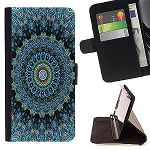 King Case - FOR Apple Iphone 6 PLUS 5.5 - better than money? - Prima caja de la PU billetera de cuero con ranuras para tarjetas, efectivo Compartimiento desmontable y correa para la mu?eca