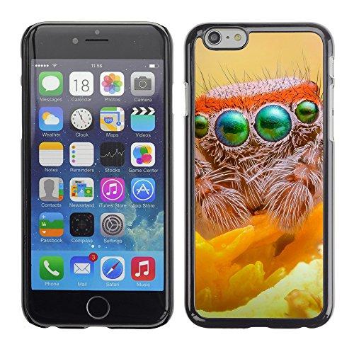 """Premio Sottile Slim Cassa Custodia Case Cover Shell // V00003672 fleur d'oranger spider jumper // Apple iPhone 6 6S 6G 4.7"""""""