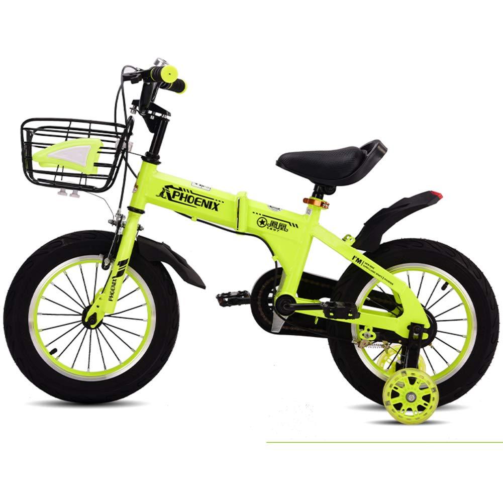 Kinder Fahrrad Fahrrad Kinderwagen faltrad-A 12inch