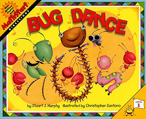 Read Online Bug Dance (MathStart 1) ebook