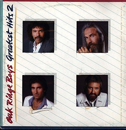 Price comparison product image Oak Ridge Boys: Greatest Hits 2
