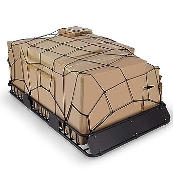 Amazon.com: ARKSEN - Soporte universal para techo de coche ...