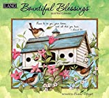 Best Lang Blessings - Bountiful Blessings 2019 Calendar: Includes Bonus Free Download Review