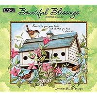 Bountiful Blessings 2019 Calendar: Includes Bonus Free Download