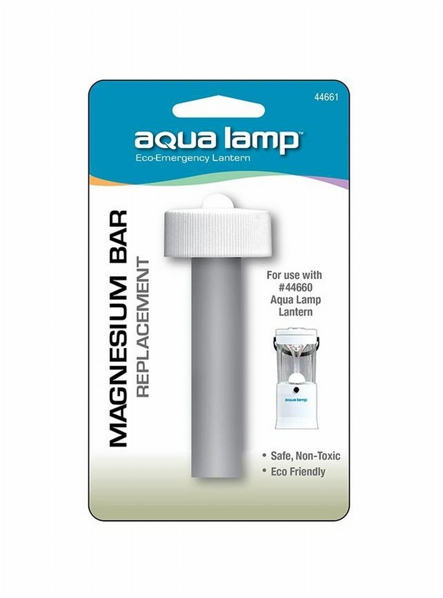 Allied Tools 44661 Aqua Lamp Magnesium Power Bar