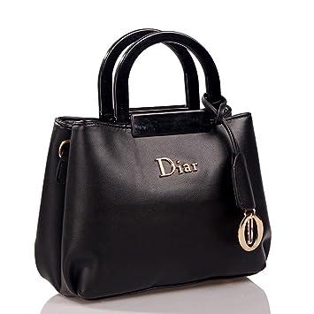 Amazon.com   Hydne Women s Fashionable Elegant Portable Metal ... b81ed41c77516