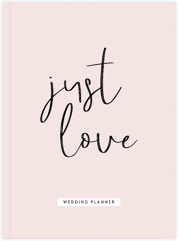 Hochzeitsplaner Buch