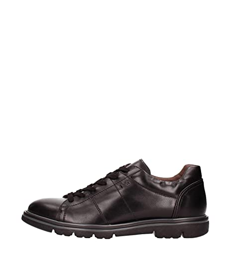 Uomo Sneakers 40 A800551u Nero Giardini htdsQCr