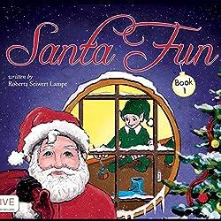 Santa Fun, Book 1