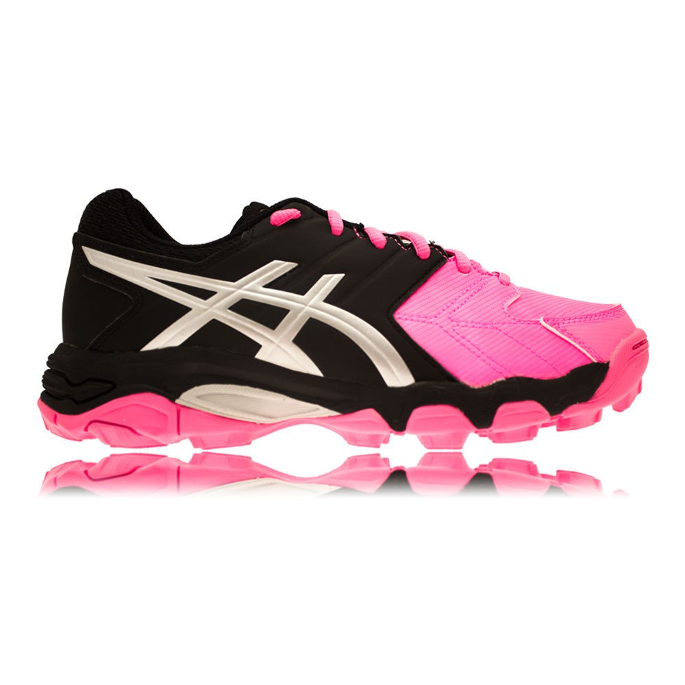 Asics Gel-Blackheath 6 Junior Hockey Zapatillas AW16
