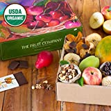 Organic Gourmet Box - The Fruit Company