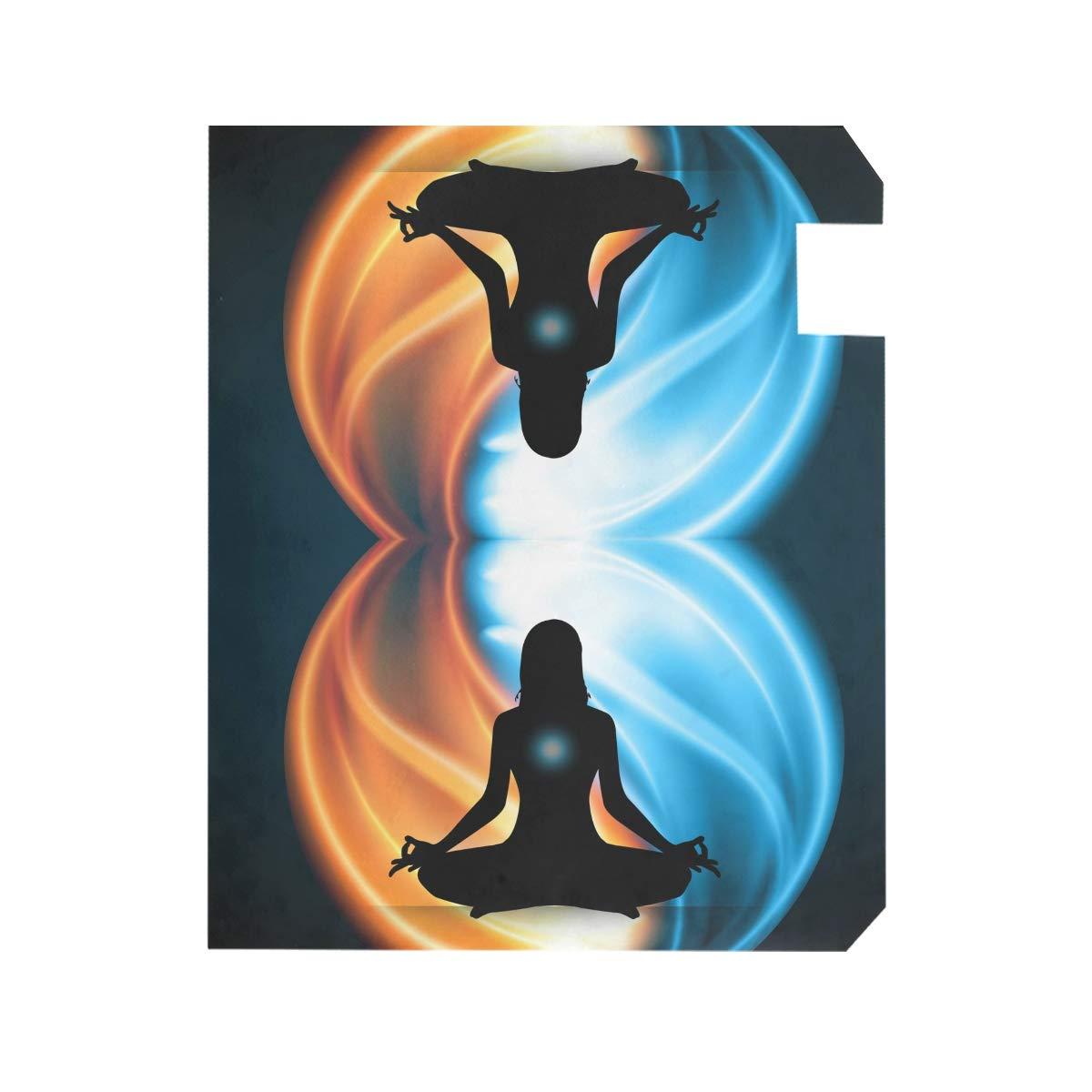CPYang Yin Yang - Funda magnética para buzón de Correo de ...