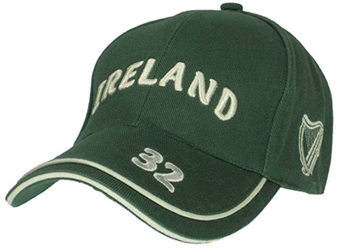 Image Unavailable. Image not available for. Color  Dolmen Ireland Luxury  Baseball Cap a48c52fcf52