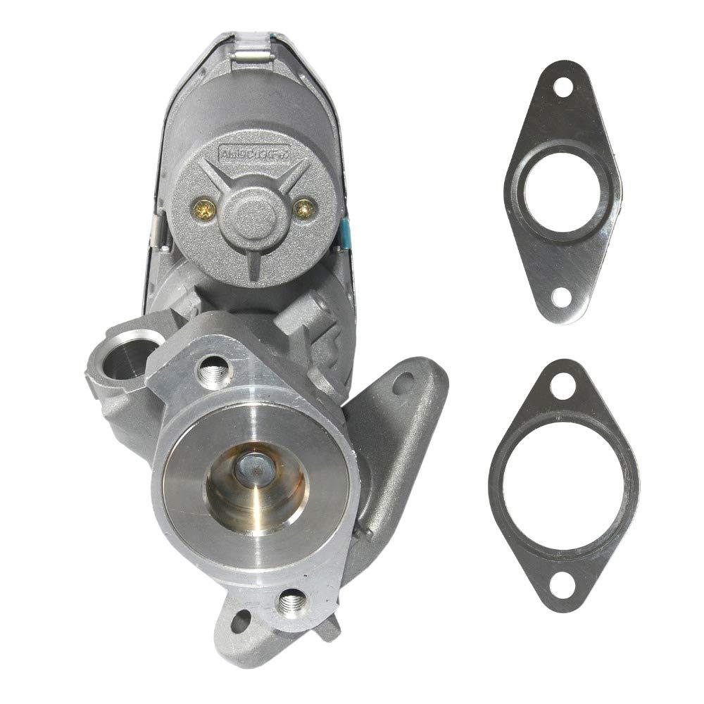 Ch/âssis De Plate-Forme XDDXIAO Nouveaut/és pour Transit Tourneo//Fiat Ducato Ch/âssis 250 290 2.2 2.2 Vanne EGR Tdci 1466340 71789686,A