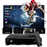 Premium IPTV BOX (m3u playlist subscription required) - STB BOX IPTV - Media Box - Digital Media Player - Multimedia Player - IPTV HD Receiver - Media Streamer - HD Streaming box - m3u Tuner