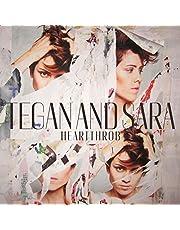 Heartthrob [Vinyl LP]